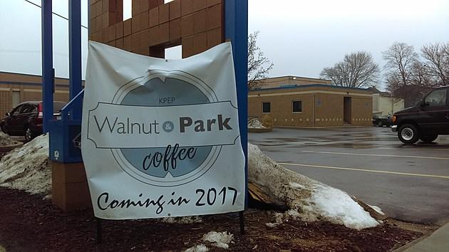 Walnut & Park Coffee Kalamazoo