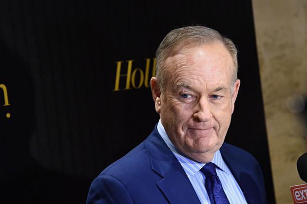 Bill O'Reilly Fired by Fox